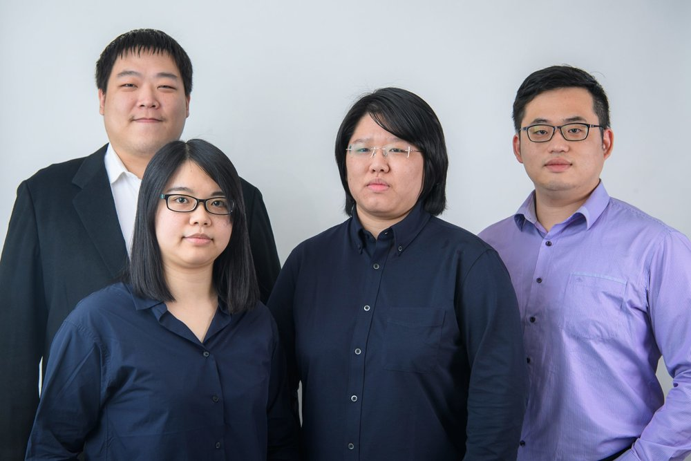 TravelSkope was founded by four engineers with passion and experience in travel tech 3