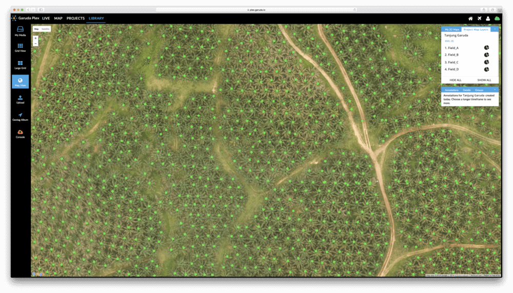 tree counting algorithm copy 1