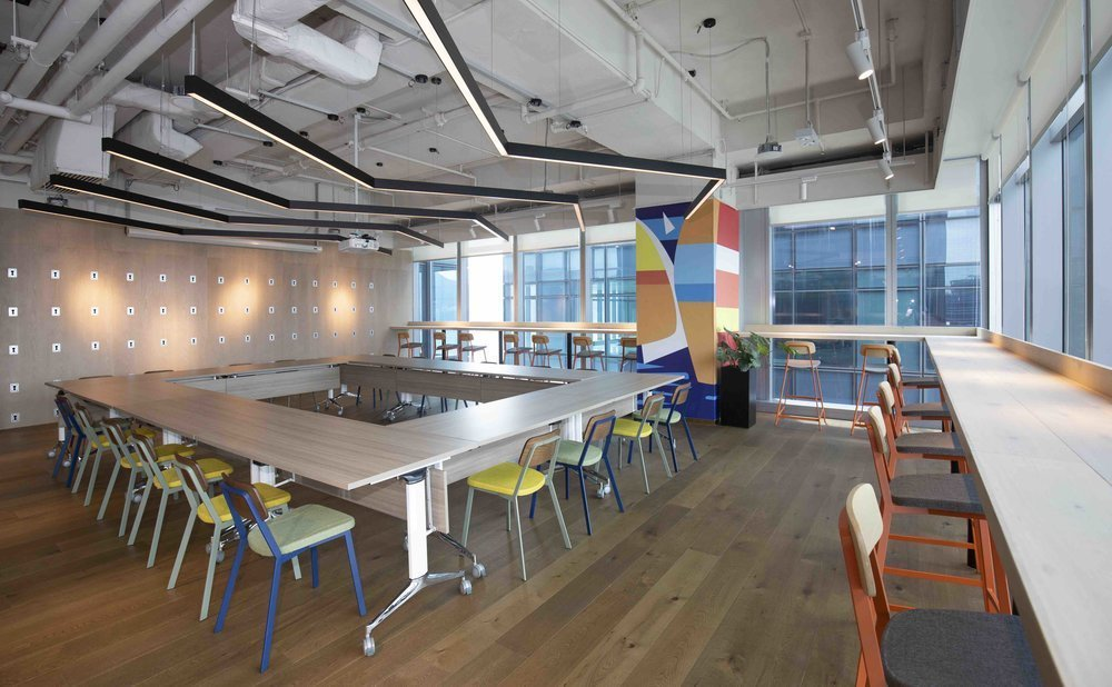 WeWork Launches First-Ever Location at Two Harbour Square in Kowloon: The Expanded WeWork Community will Connect More Creators in Hong Kong and the Greater Bay Area.
