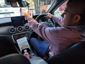 DiDi plans to launch cross-market roaming service in November 2018 toallow its Greater China App users to enjoy DiDi Express rides in Australia