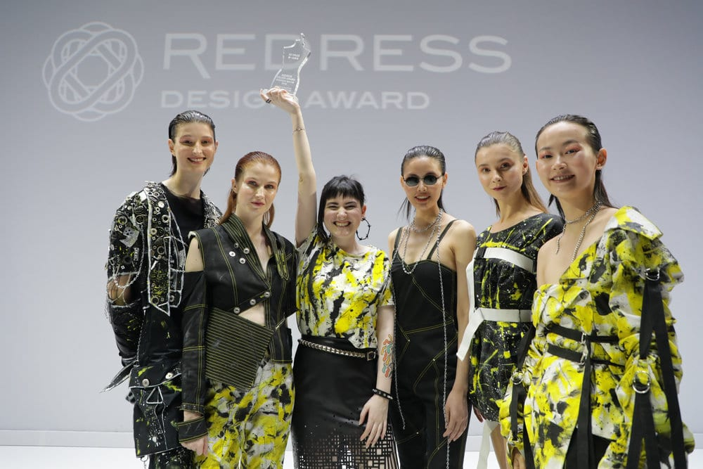 World S Largest Sustainable Fashion Design Competition Jumpstart Magazine