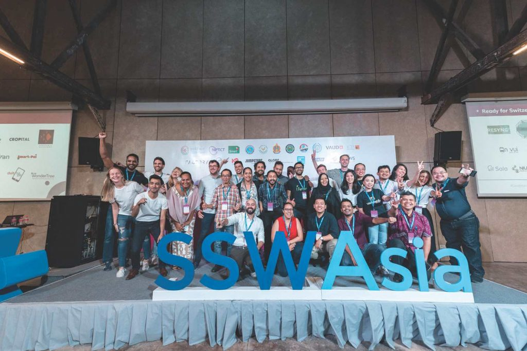 Seedstars Summit Asia
