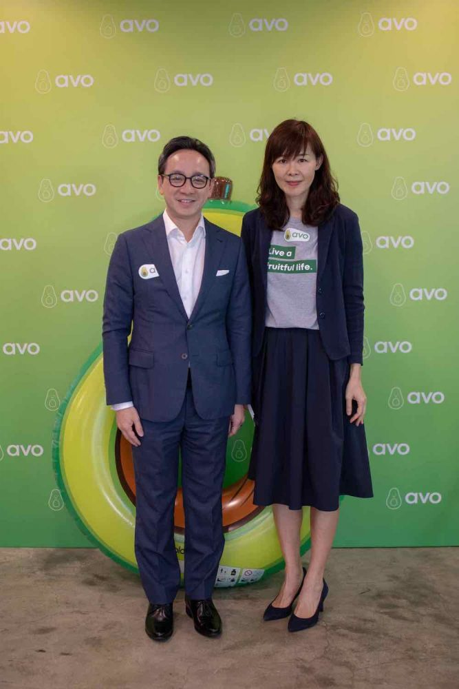 Avo Insurance and Two Sigma Announce Insurtech Investment and Partnership in Hong Kong