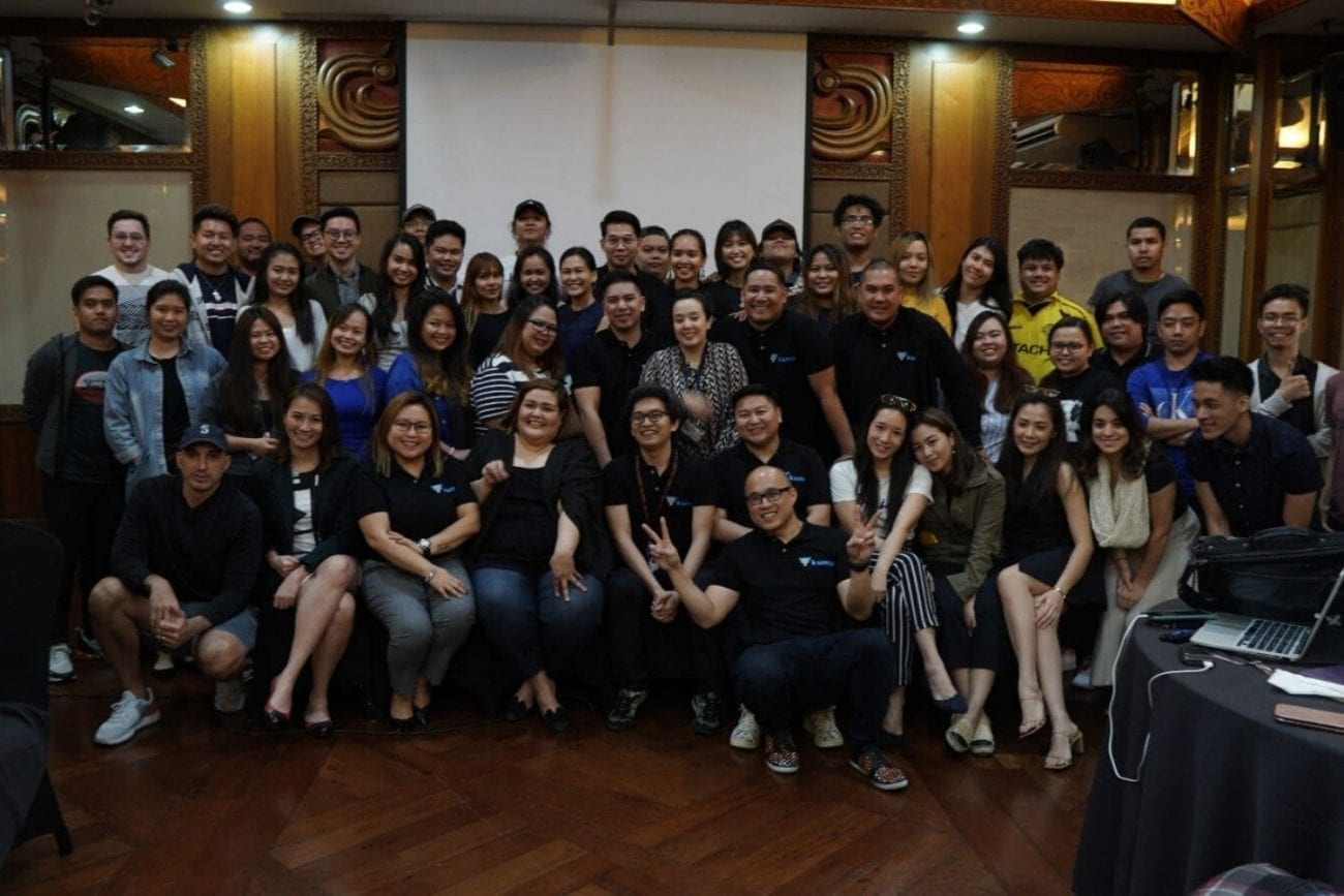 Filipino Live Streaming Startup Kumu Raises US$5M Series A