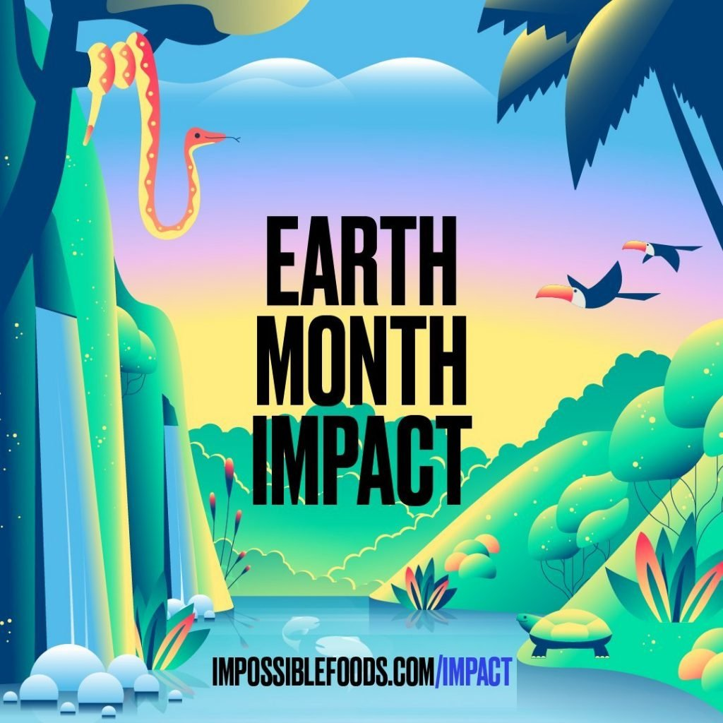 Asia Post Earth Month Hero Image
