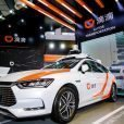 DiDi's autonomous driving fleets are performing testing in China and the U.S. with open road testing permits