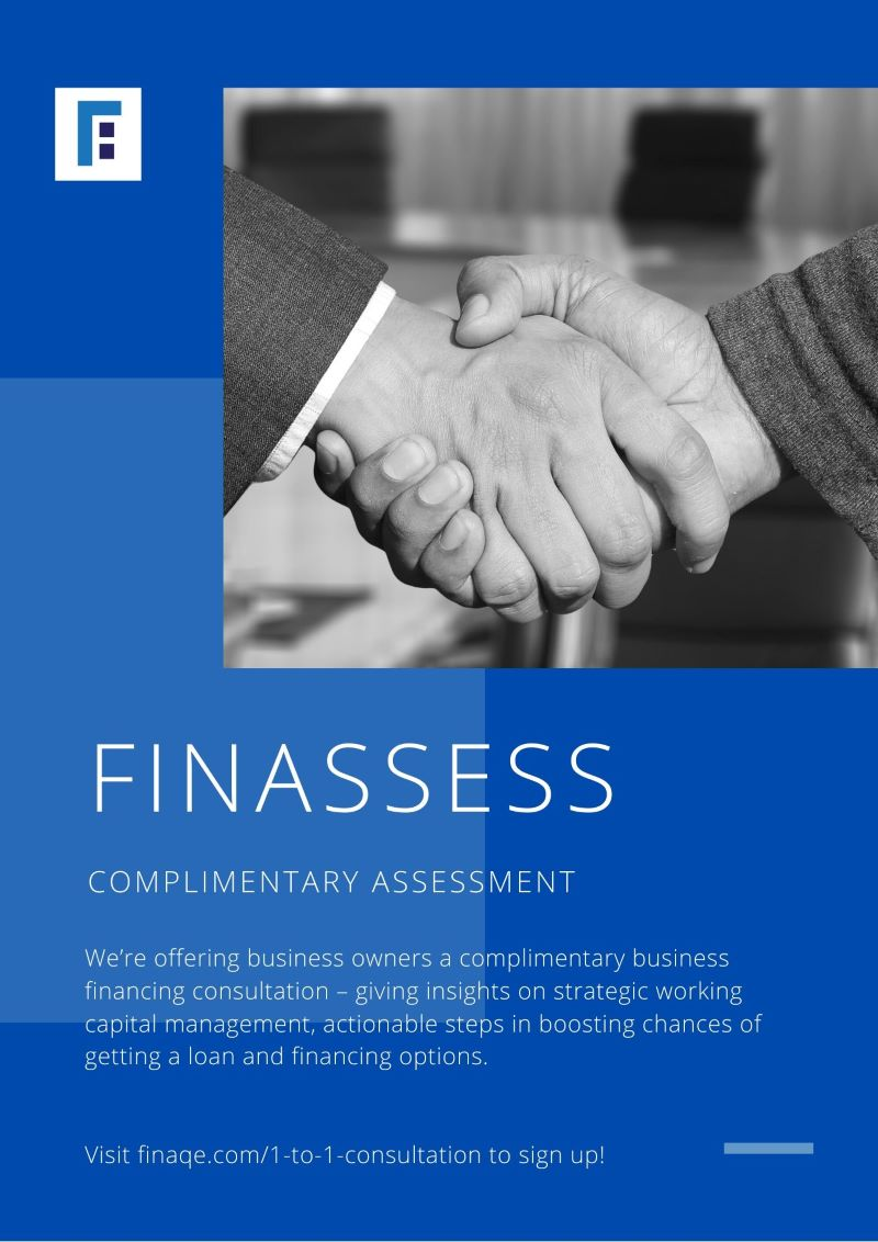 FINASSESS by Finaqe Group