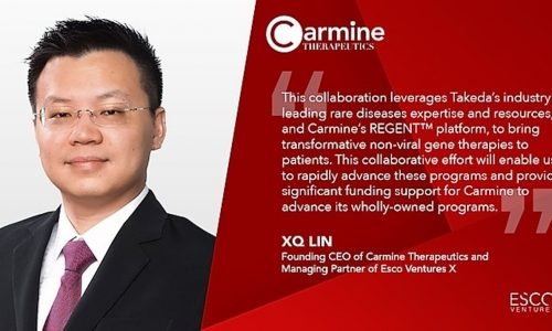 carmine therapeutics